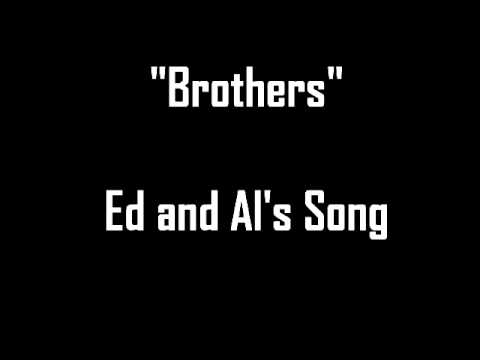 BrothersEd and Al Singing