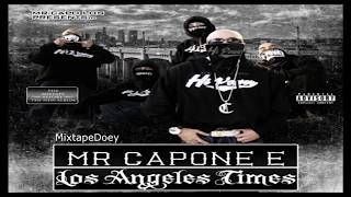 Mr. Capone-E - Los Angeles Times ( Full Mixtape ) (+ Download Link )