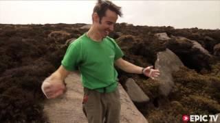 Tom Randall's Burbage Boulder Beasting! EpicTV Climbing Daily Ep.291