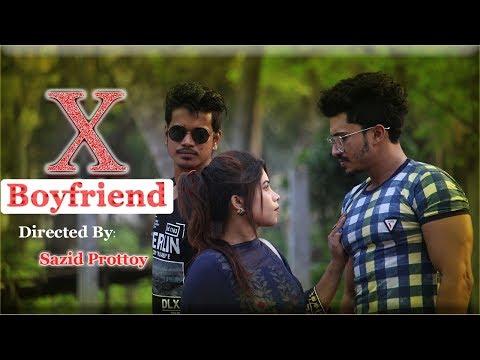 X Boyfriend । Bengali Short Film 2019 । X Wife । Short Film । Sazid Prottoy Films