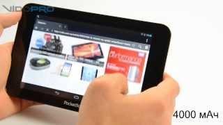 Обзор PocketBook SURFpad 2 - недорогой 7-дюймовый планшет(PocketBook SURFpad 2 - обновленная версия популярного 7-дюймового Android-планшета от PocketBook. Более детально в видео..., 2013-06-19T11:03:52.000Z)