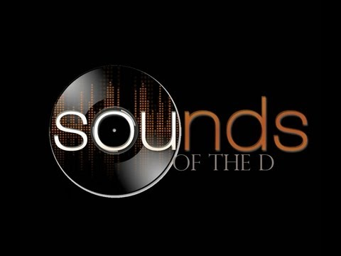 Sounds Of The D Presents - Detroit International Jazz Festival Artists 2013