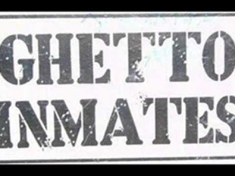 Ghetto Inmates - Rock Wile Out