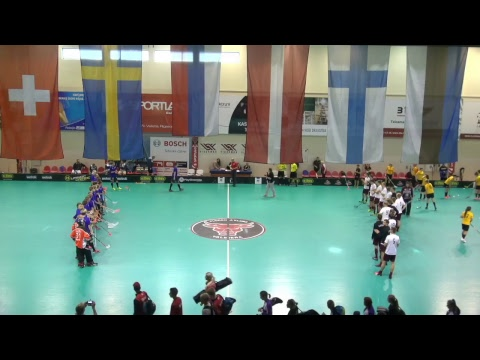 Latvia - Nokian KrP (Latvian Open 2017 3rd place match )
