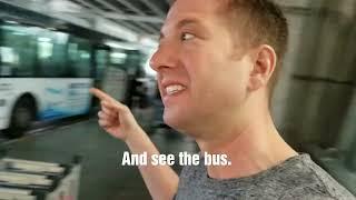 Free Bangkok Airport transfers! Suvarnabhumi (BKK) to Don Muang (DMK) has a free bus!