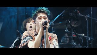 CRY OUT - ONE OK ROCK (with Orchestra Japan Tour 2018 Live Mix)