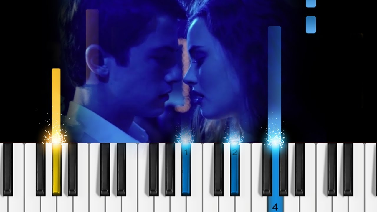 guitar meets the piano Boy meets girl: waiting for a star to fall (piano, vocal & guitar (right-hand melody), boy meets girl, george merrill, shannon rubicam, music sales, digital sheet music, 27.