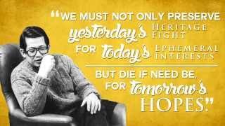 Ninoy Aquino Day 2014
