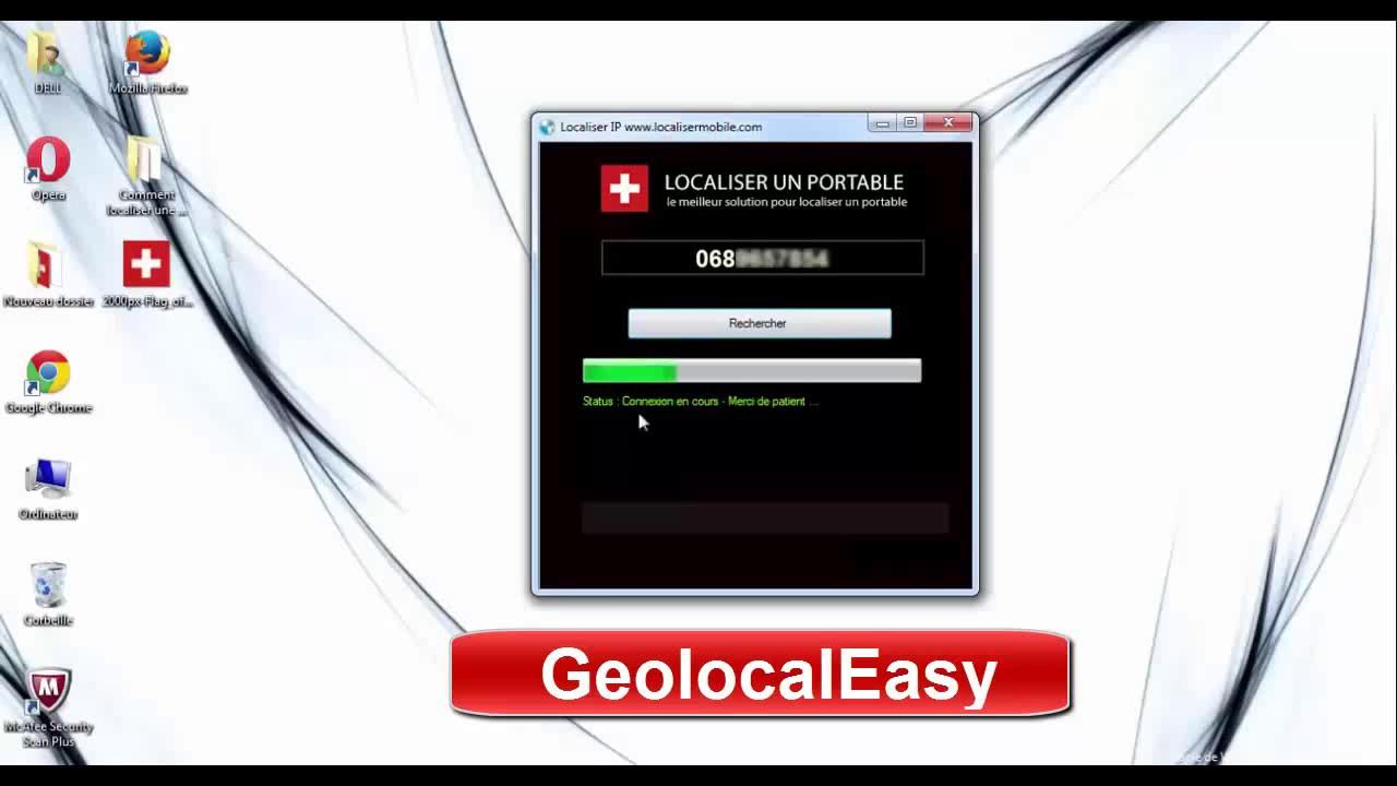 comment localiser un portable sans autorisation du proprietaire gratuit