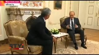 Россия и Абхазия создадут объединенную армию