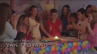 CUMPLEAÑOS FELIZ - Adexe Ft Ariann (Videoclip Oficial)