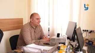Брати Павло і Дмитро Соскови: меблевий бізнес європейського рівня