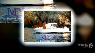 Bertram yacht 28 moppie power boat, sport boat year - 1993