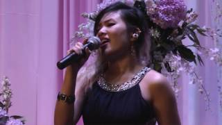When You Tell Me That You Love Me - Diana Ross | Live Performance by Chien 芊