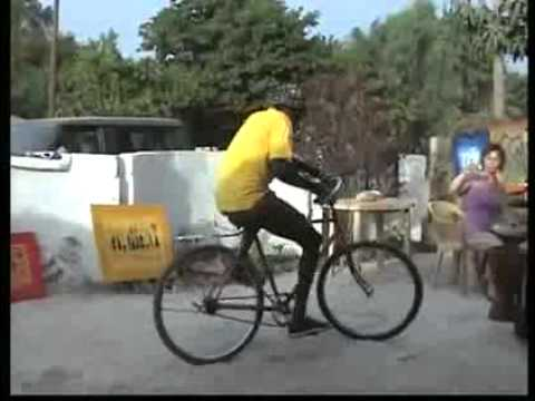 Bike Dance   Africa Got Talent