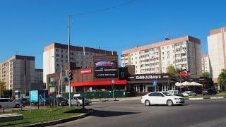 Медиафасад, ул. Ленина, д. 26, г. Красногорск, Р16