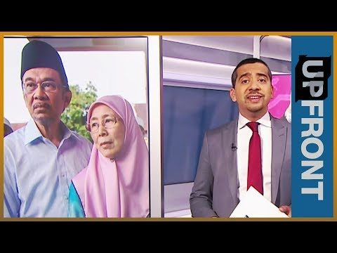 Can Malaysia's opposition win?   UpFront