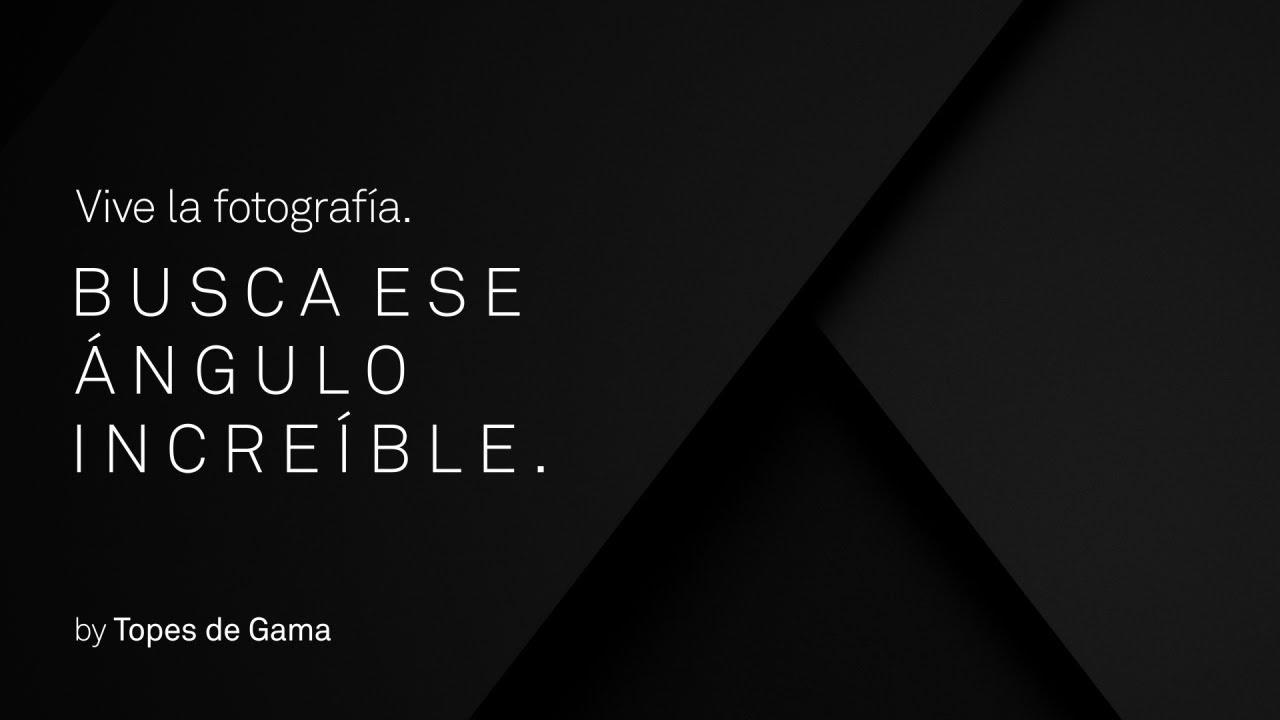 Mejora tus fotos con el encuadre adecuado | BQ by Topes de Gama ...