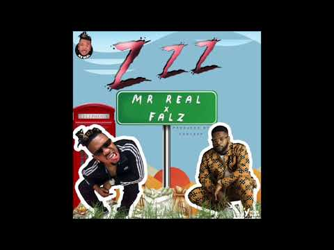 Mr Real – ZZZ feat. Falz (Official Audio)