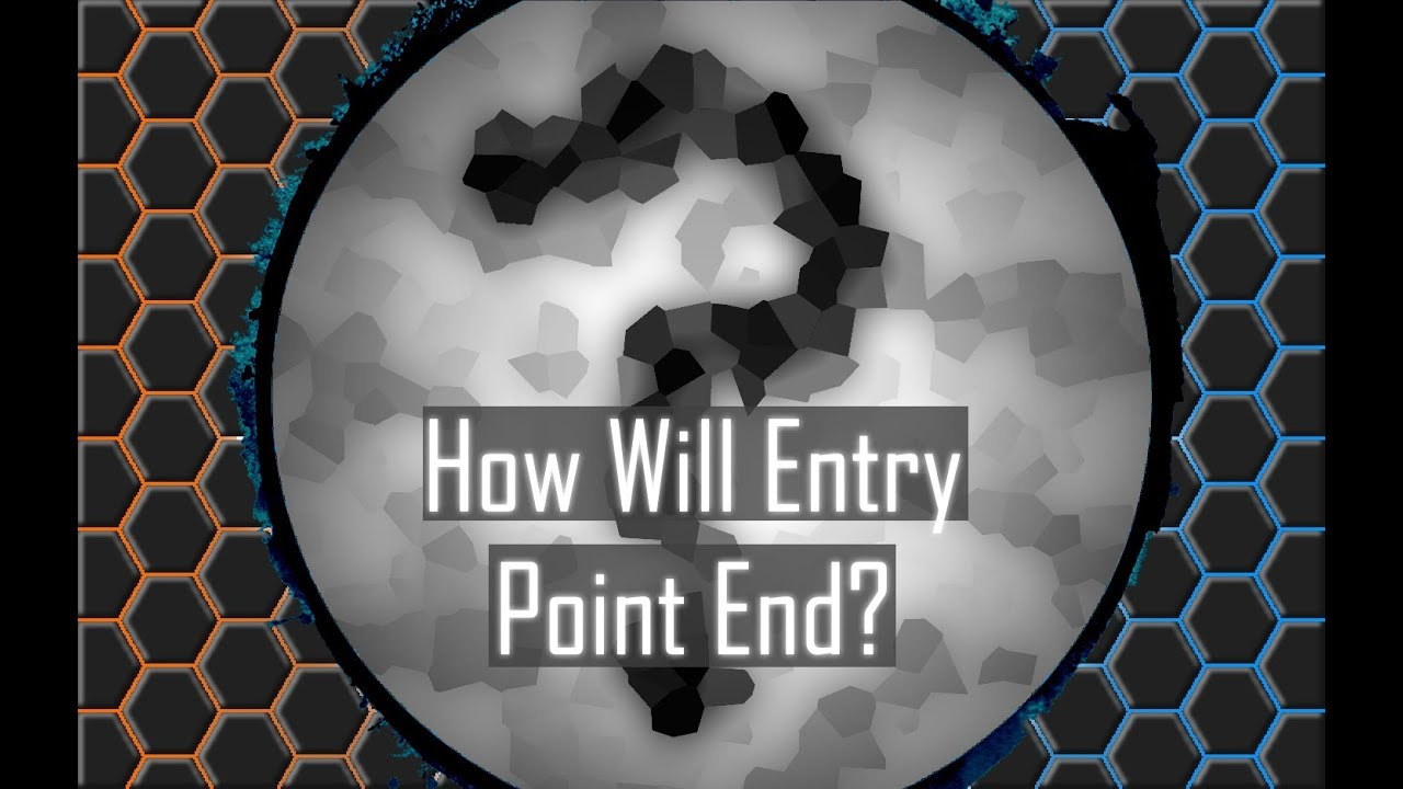 How Will Entry Point End? | Roblox: Entry Point