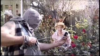 Chiller commercial - Robert Englund