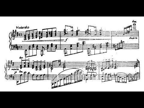 Francisco Buencamino, Sr. - Damdamin (audio + sheet music)
