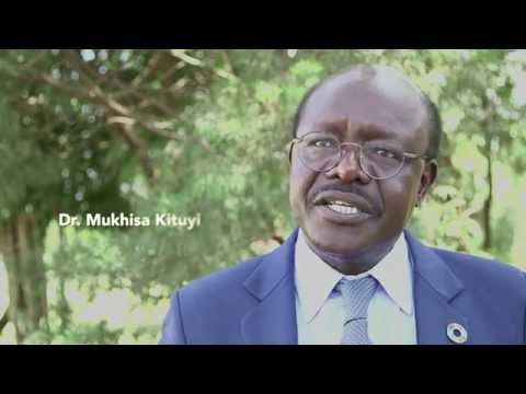 UNCTAD 14 highlights benefits of multilateral trade, welcomes global leaders to Nairobi
