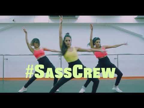 Heeriye   Race 3  Dance cover ft SASS CREW