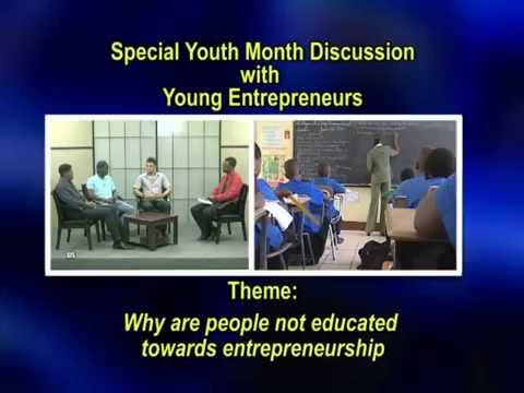 TEPA Youth Business Disc