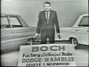 Ernie Boch Vintage TV Commercial   Smashes Windows