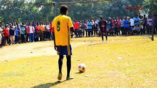 BEST GARDEN FOOTBALL GOALS INDIAN FOOTBALL LOVER KARTIK MINZ 1080p