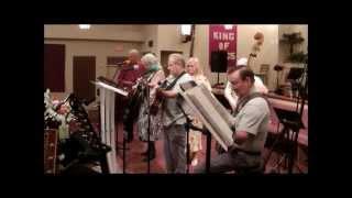 Me And Jesus - The Orange Blossom Bluegrass Gospel Band