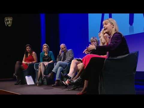 Women Working in TV - BAFTA debate