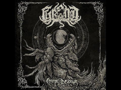 GROND - Cosmic Devonian (FULL EP)