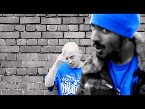 Killa Kali & Doc 4 - The Way It Goes [Official Video]