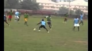 Moses Omafodezi's free-kick n volley.avi