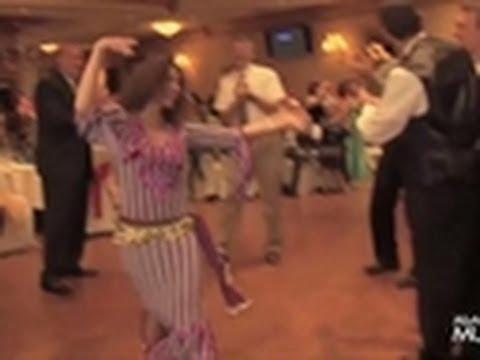 Belly Dancers or Strippers?   All-American Muslim