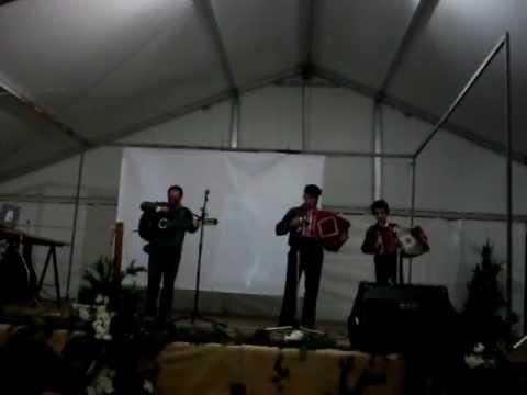 Festa São Nicolau-Pretarouca: Viola(João),concertinas( Martinho e Pedrinho).AVI