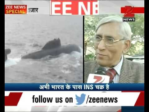 Watch: News Story 6 pm - 'INS Arihant'