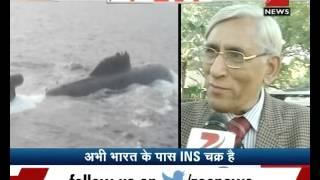 Watch: News Story 6 pm - 'INS Arihant'