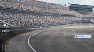 Project Cars 2: SCL XXV Daytona 500: Baronvonstosh On Board