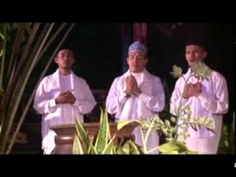 Nasyid TAFAKUR oleh RIDWAN JAMBI