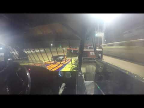 I-30 speedway 1st Annual Modlite Supernationals Little Rock Arkansas