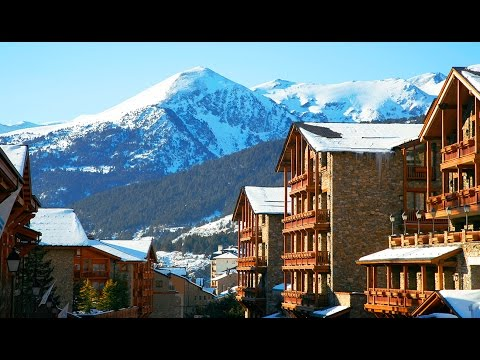 The Evolution of Andorra's Sport Hotels