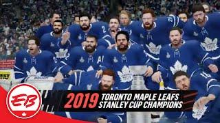 NHL19: Season Sim Trailer - EA | EB Games