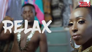 Darassa  - Relax (Official Music Video) Sms SKIZA 9048057 to 811