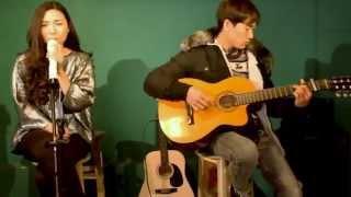 Guitar Cover [Đệm hát cực hay]  Minh Yêu Nhau Đi - Bích Phương