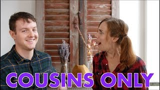 CousinsOnly.com | Wrong House Comedy