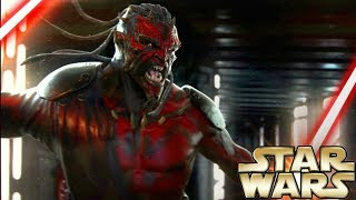 The Most Powerful Sith Lords (Sith Dread Masters) - Star Wars Explained