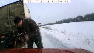 Невероятно Доброе Видео Из России  Его Нельзя Не Увидеть!